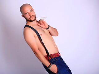 Real naked amateur GarethTurner