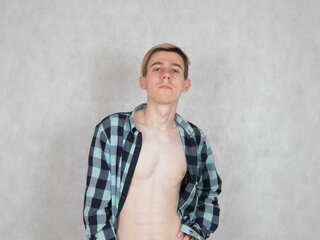 Video webcam naked JustinBang