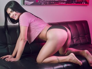 Naked real livejasmin NicolSanchez